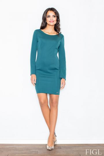 Suknelė modelis 49873 Figl