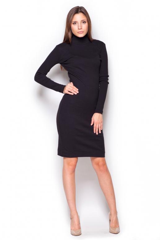 Suknelė modelis 44243 Figl