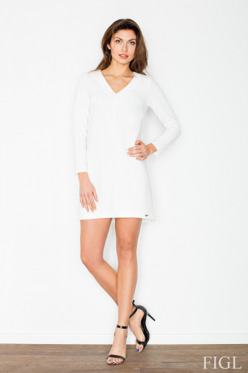 Suknelė modelis 57299 Figl