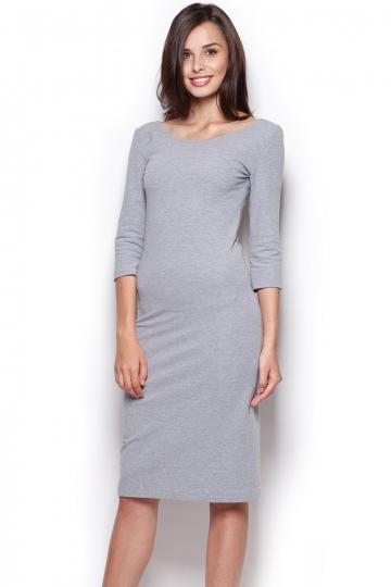 Suknelė modelis 43733 Figl