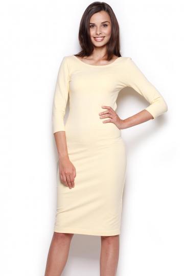 Suknelė modelis 43734 Figl