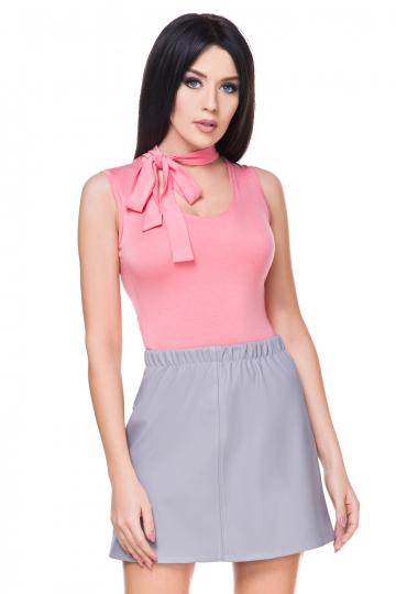 Trumpas sijonas modelis 76250 Tessita