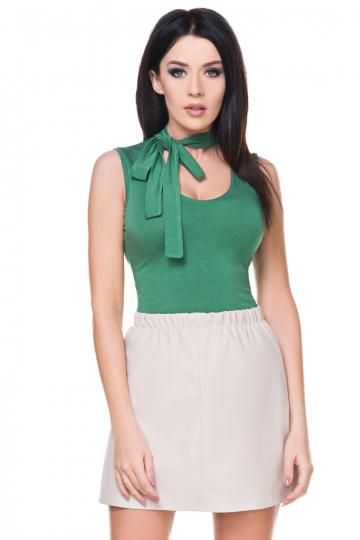 Trumpas sijonas modelis 76251 Tessita