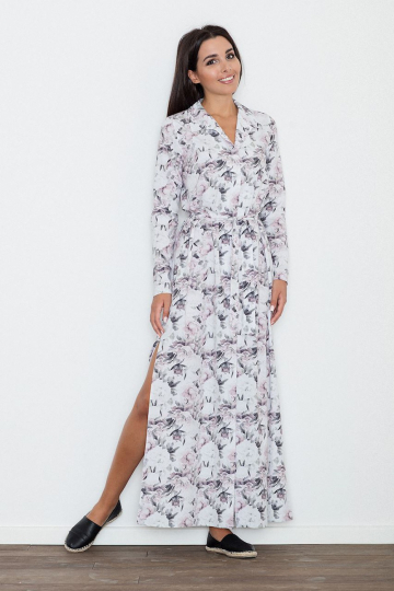 Suknelė modelis 111064 Figl