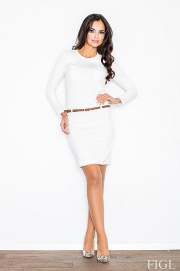 Suknelė modelis 49880 Figl