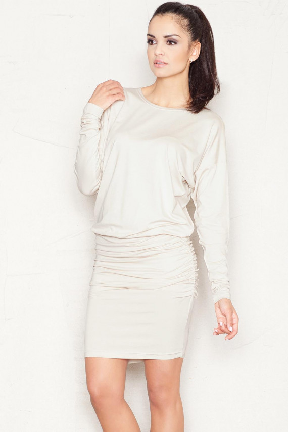 Suknelė modelis 43738 Figl