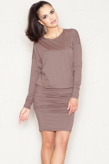 Suknelė modelis 43739 Figl