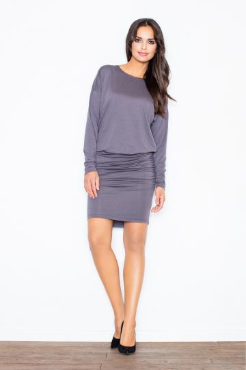 Suknelė modelis 43741 Figl