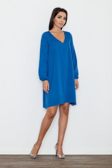 Suknelė modelis 111071 Figl