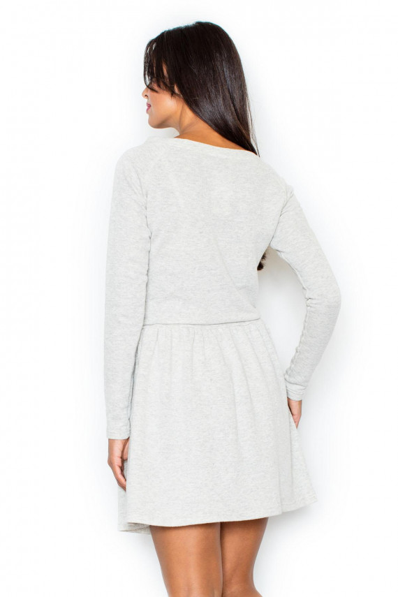 Suknelė modelis 44261 Figl