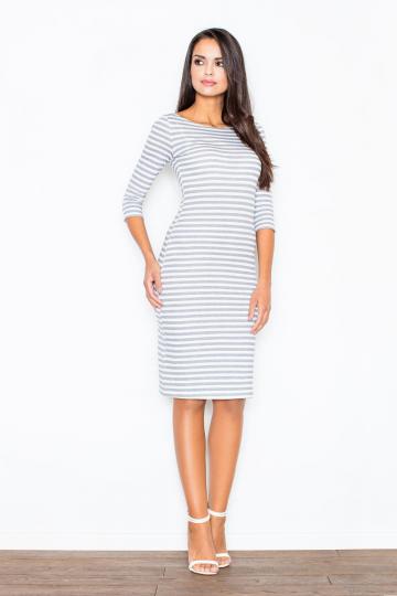 Suknelė modelis 44269 Figl