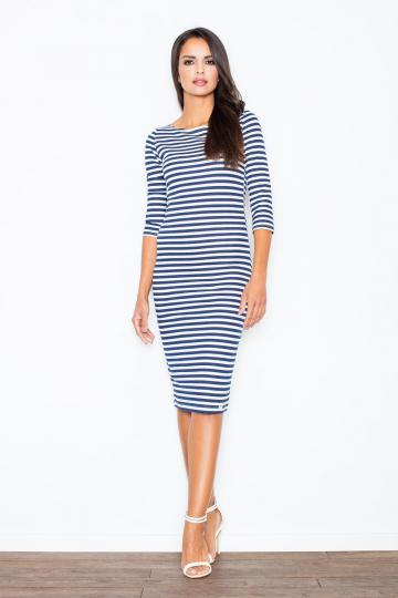Suknelė modelis 44270 Figl