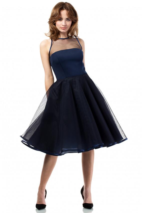 Vakarinė suknelė model 44596 Moe