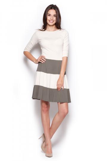Suknelė modelis 44281 Figl