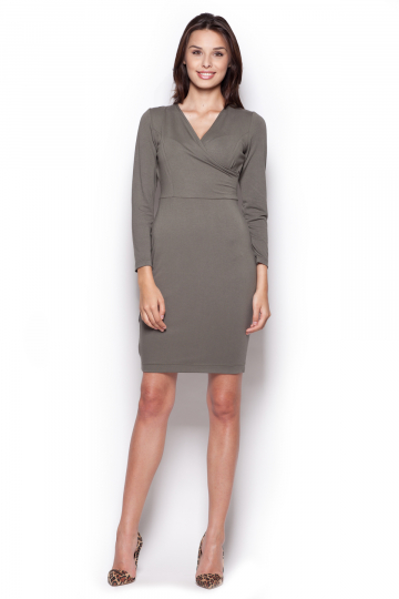 Suknelė modelis 44284 Figl