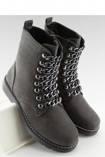 Moteriški batai modelis 122898 Inello