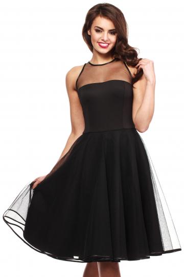 Vakarinė suknelė model 36186 Moe