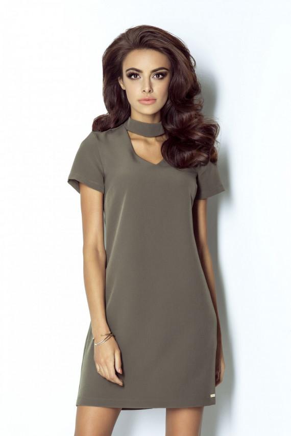 Suknelė modelis 103071 IVON