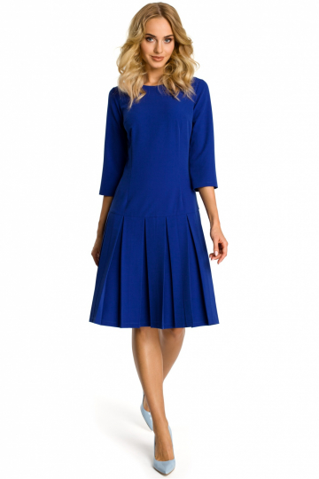 Suknelė modelis 107529 Moe