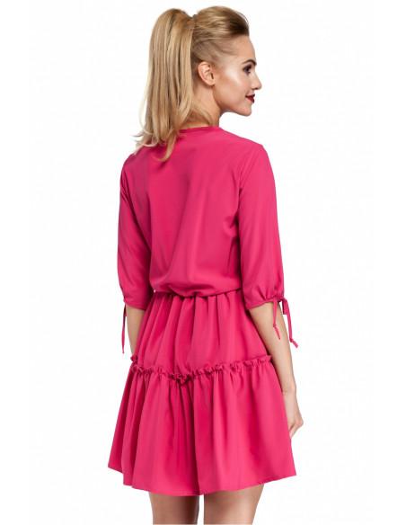 Suknelė modelis 85002 Moe