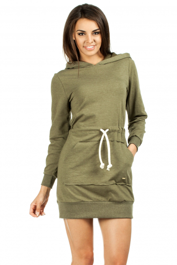 Suknelė modelis 33061 Moe