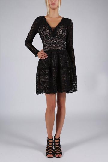 Vakarinė suknelė modelis 124673 YourNewStyle