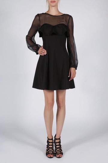 Vakarinė suknelė modelis 124674 YourNewStyle