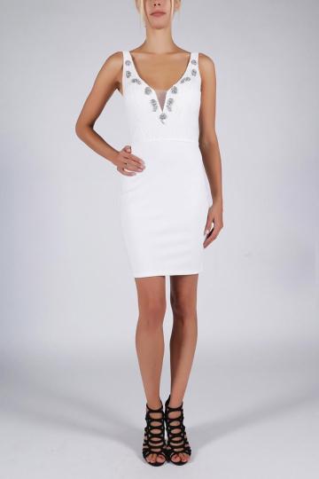 Vakarinė suknelė modelis 124681 YourNewStyle