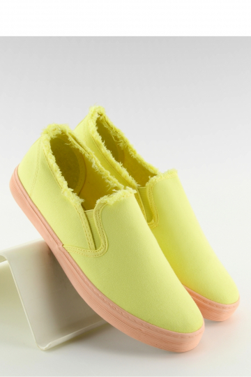 Slip-On Sneakers batai modelis 115147 Inello