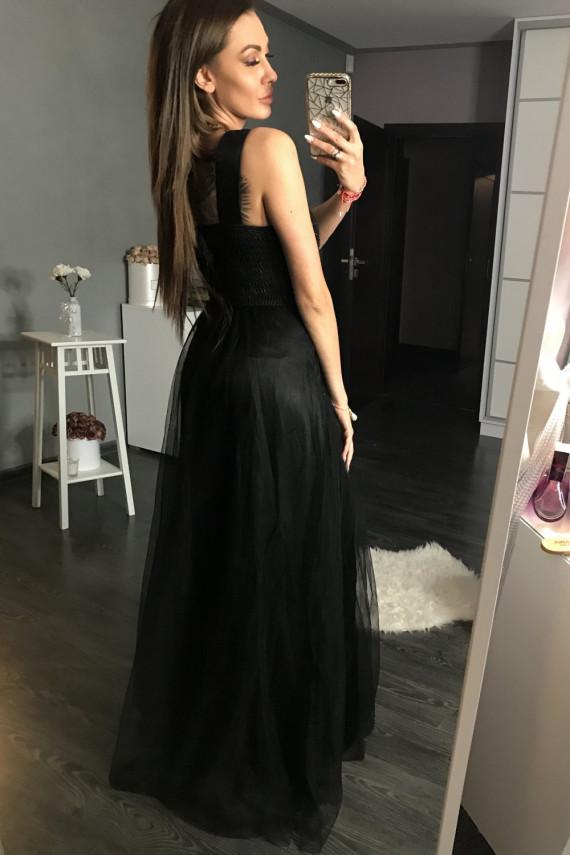 Long dress modelis 105253 YourNewStyle