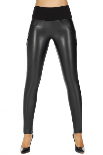 Long leggings modelis 125956 Bas Bleu