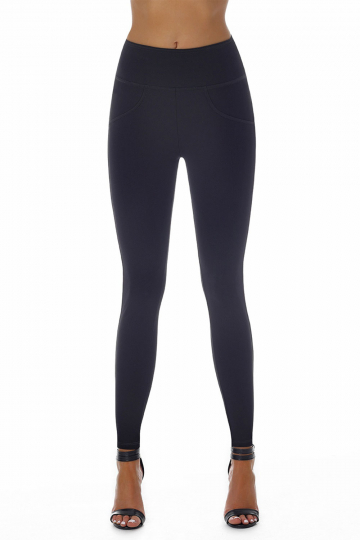 Long leggings modelis 125940 Bas Bleu
