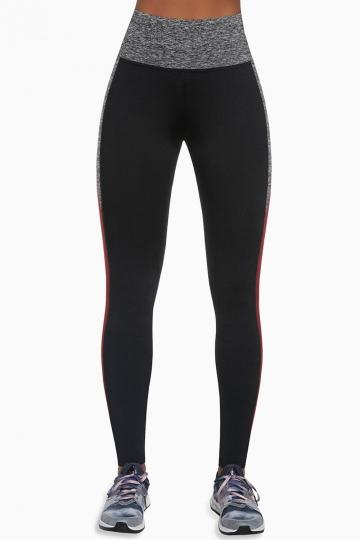 Long leggings modelis 125950 Bas Bleu