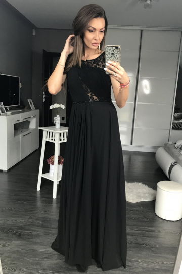Long dress modelis 105275 YourNewStyle