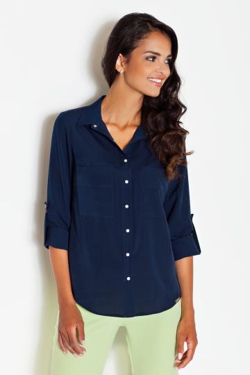 Marškiniai modelis 43750 Figl