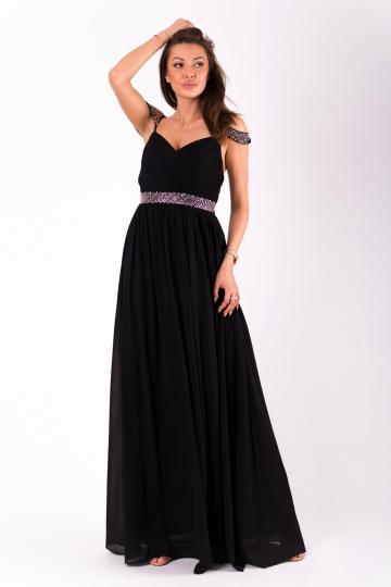 Long dress modelis 125243 YourNewStyle