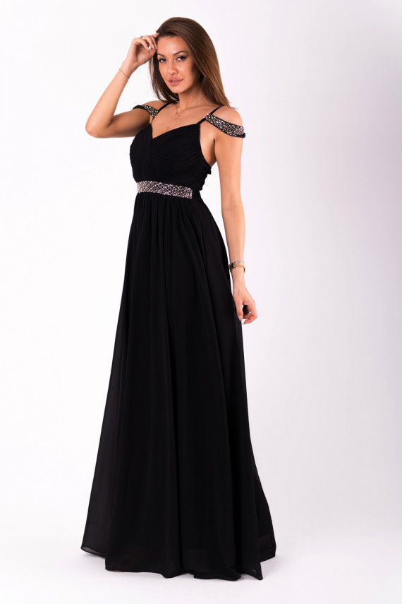 Long dress modelis 125243 YourNewStyle
