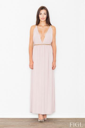 Long dress model 60699 Figl
