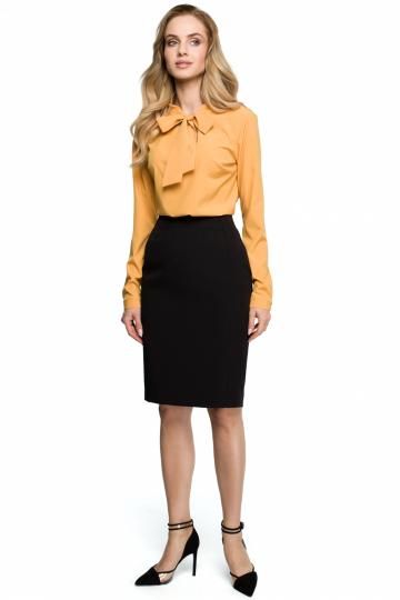 Klasikinis sijonas modelis 121886 Style
