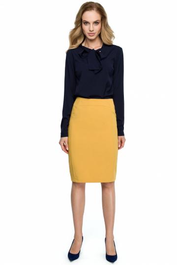 Klasikinis sijonas modelis 121888 Style