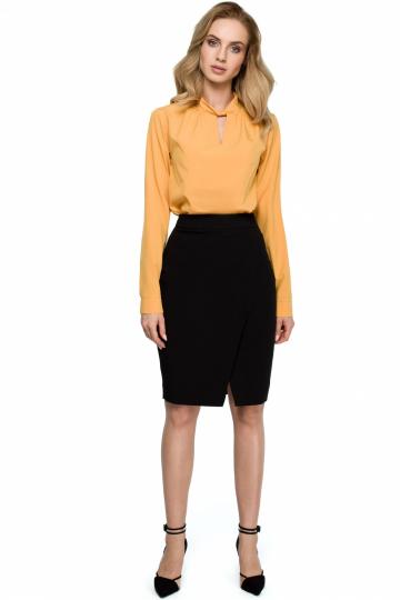 Klasikinis sijonas modelis 121904 Style