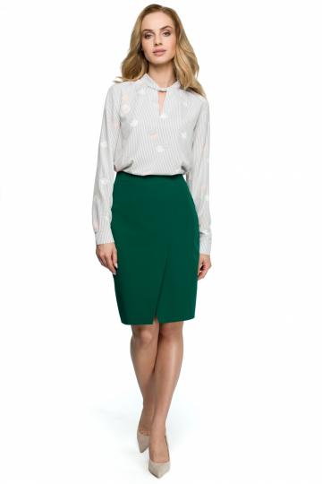 Klasikinis sijonas modelis 121905 Style