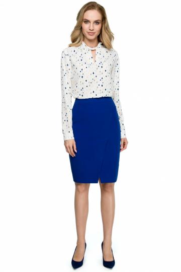 Klasikinis sijonas modelis 121907 Style
