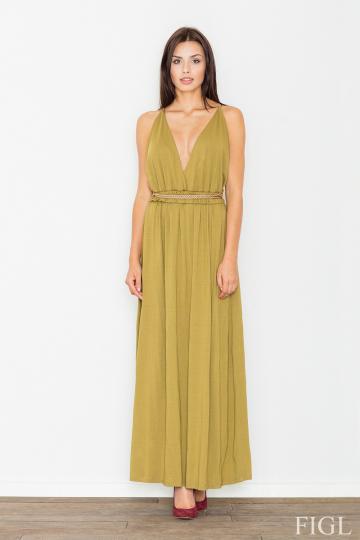 Long dress model 60700 Figl