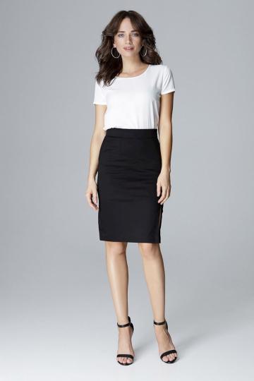 Klasikinis sijonas modelis 123825 Lenitif
