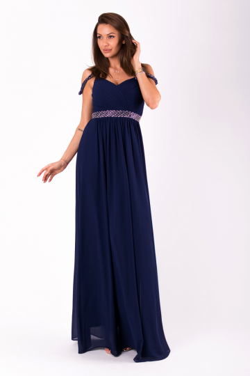 Long dress modelis 125246 YourNewStyle