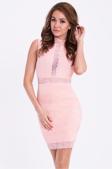 Vakarinė suknelė modelis 59200 YourNewStyle