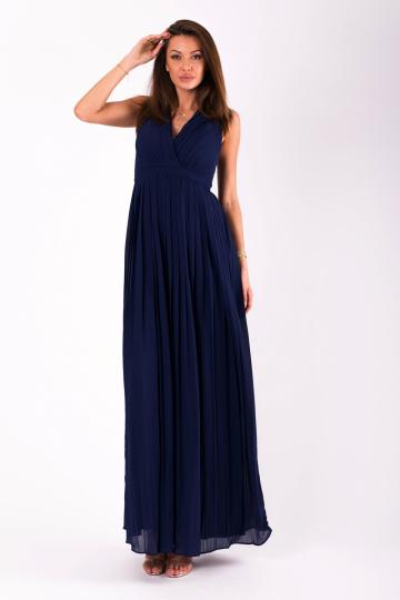 Long dress modelis 125248 YourNewStyle
