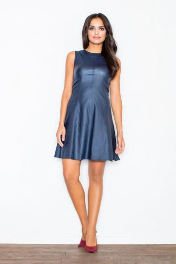 Evening dress model 43848 Figl