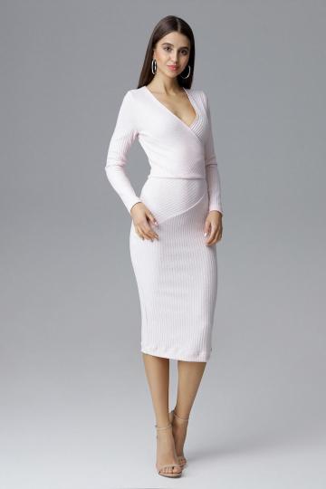 Suknelė modelis 126209 Figl